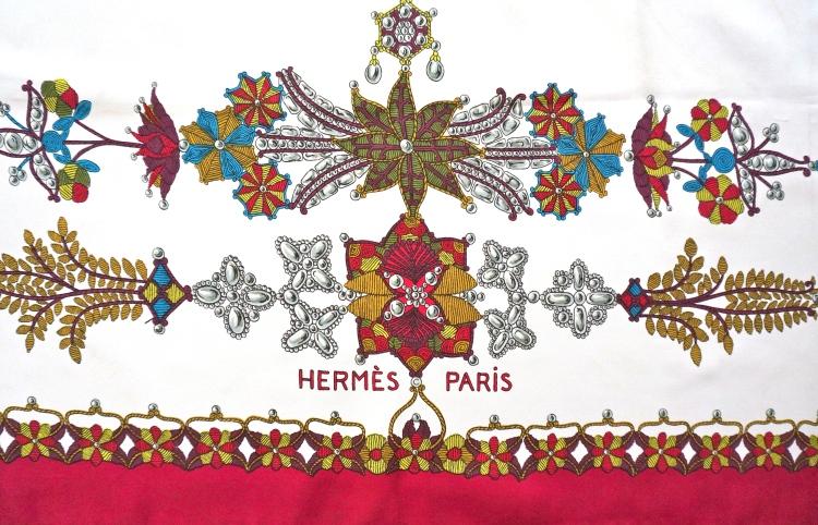 Hermes detail
