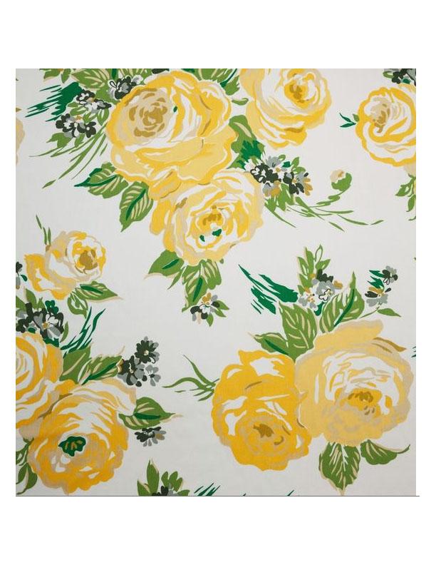 Princes Grace Roses by Carlton Varney
