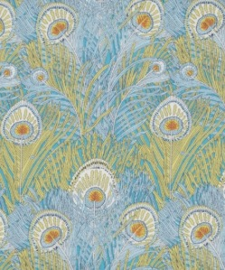 Hera fabric, Liberty