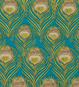 Caesar fabric, Liberty